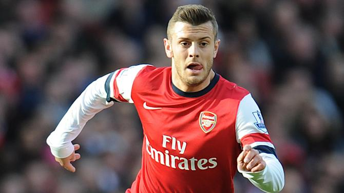 Premier League - Wilshere to 'accept smoking consequences'