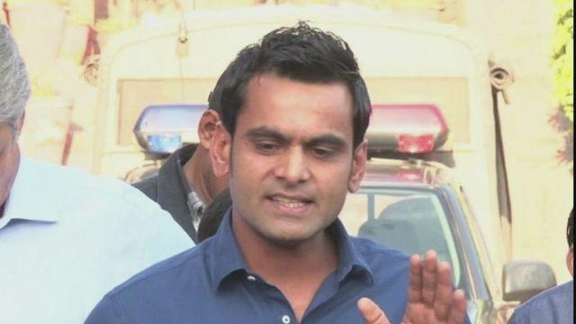 Pakistan T20 captain Mohammad Hafeez quits