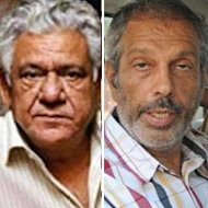 Om Puri To Play Character Based On Kobad Ghandy In 'Chakravyuh'?