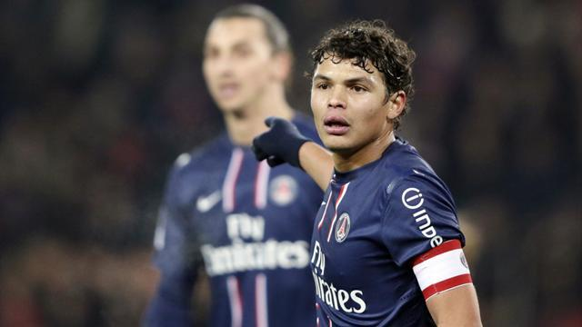 Ligue 1 - Silva: I will not commit to PSG without asking Zlatan