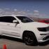 2016 Camaro SS vs Grand Cherokee SRT: Can Jeep Hang Tough?