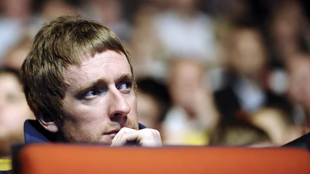 Cycling - Wiggins, Sutton 'making progress' after crashes