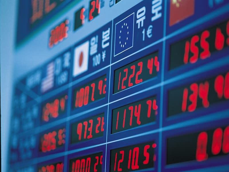 Flessione dei rendimenti azionari in vista?
