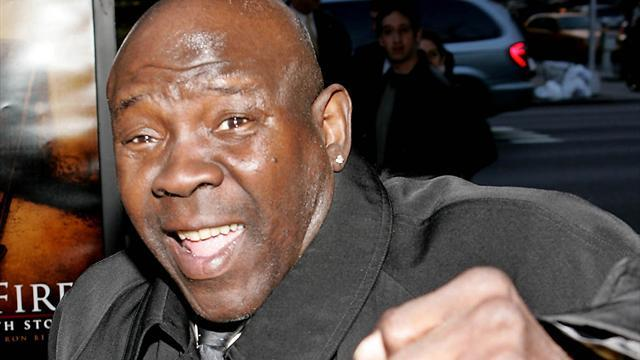 Boxing - Legend Emile Griffith dies at 75