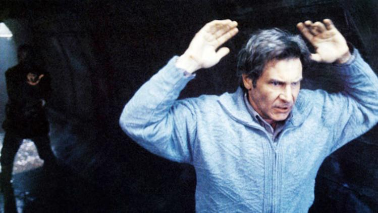 5 Favorite Harrison Ford Performances 2011 The Fugitive