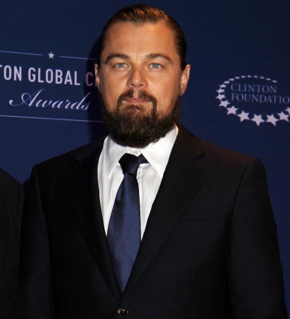 Leonardo DiCaprio Donates $50,000 To Adrien Grenier's Lonely Whale Kickstarter Campaign