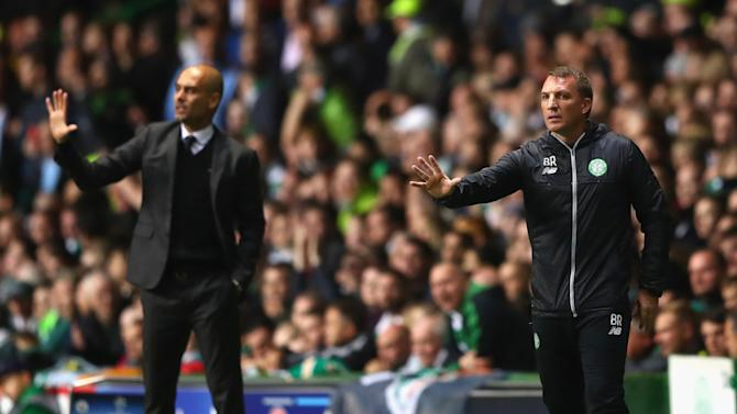 Intrepid Celtic set template for how to defy Pep's Man City
