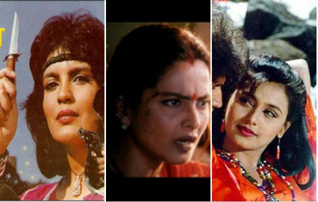 5 Women-centric roles that perished