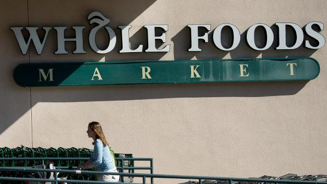 Whole Foods Mix-Up Lands Chicken in Vegan Salad