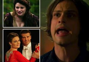 Is Grey's in Denial? Is Downton Too Mean? A Criminal Plot Twist? Bawdy Belle? And More Qs!