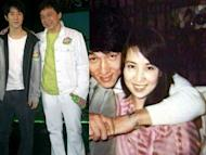 Jackie Chan's wife is 60!