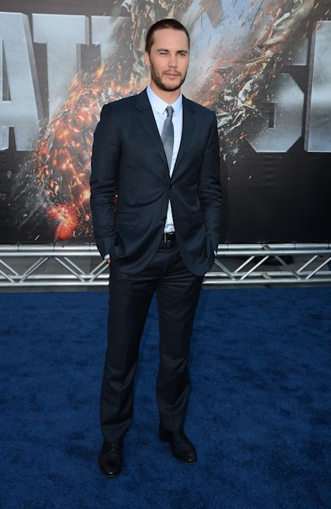 "Premiere Of Universal Pictures' ""Battleship"" - Arrivals"