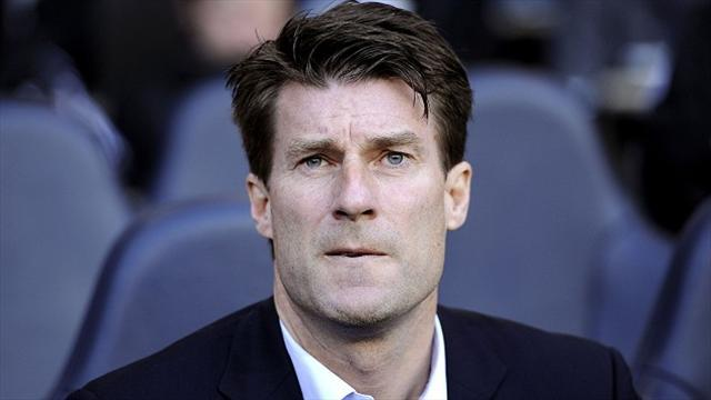 Europa League - Laudrup wary of 'unknown' Petrolul