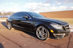 Used 2012 Mercedes-Benz CLS 63 AMG