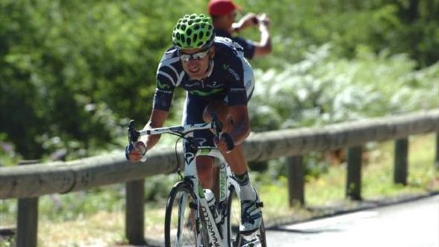 Cycling - Plaza romps to Vuelta a Castilla y Leon victory