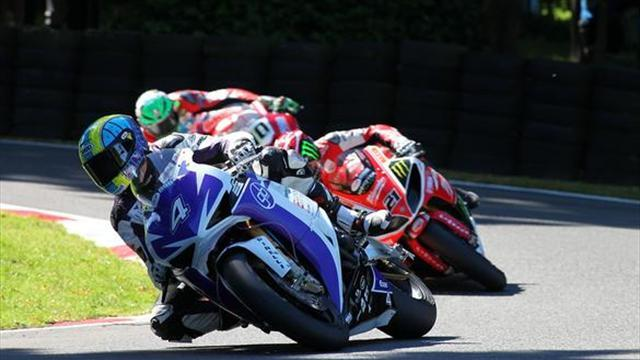 Superbikes - Cadwell BSB: Linfoot looks ahead to 'better suited' circuits