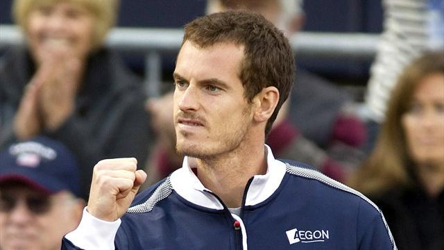 Tennis - Andy Murray signs for Bangkok in Premier Tennis League
