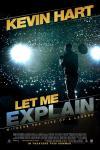 Poster of Kevin Hart: Let Me Explain