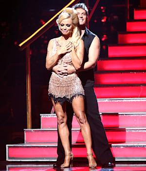 """Pamela Anderson: I """"Deserved"""" to Be Kicked Off Dancing With the Stars All-Stars First"""