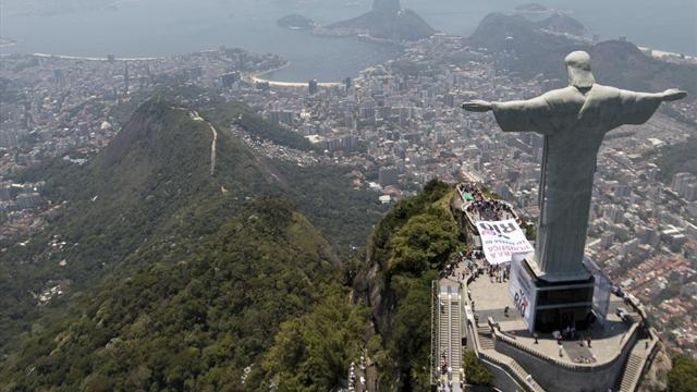 Olympics 2016 - Budget for Rio 2016 up 27 per cent to £1.76 billion