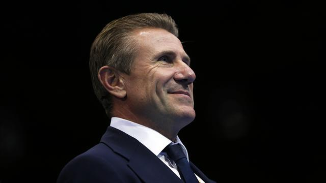 Olympic Games - Ukraine Olympic chief Bubka urges end of violence