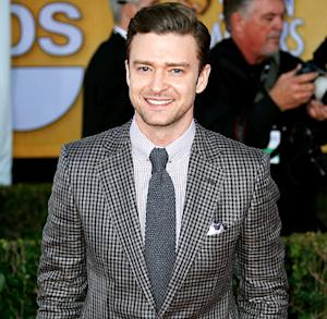 Justin Timberlake to Perform at 2013 Grammy Awards
