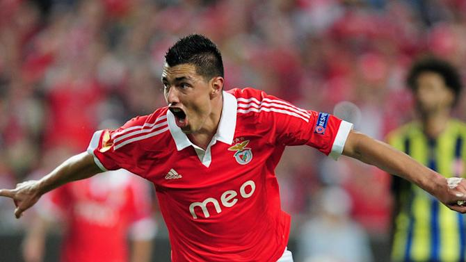 Benfica 3-1 Fenerbahce