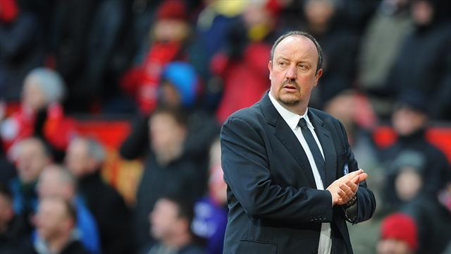 Football - Blues are strong now - Benitez