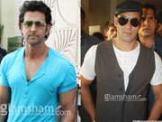 Hrithik replaces Salman Khan