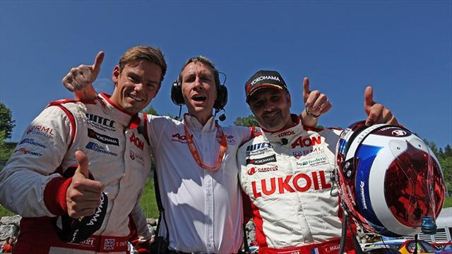 WTCC - Fourteen drivers investigated after qualifying