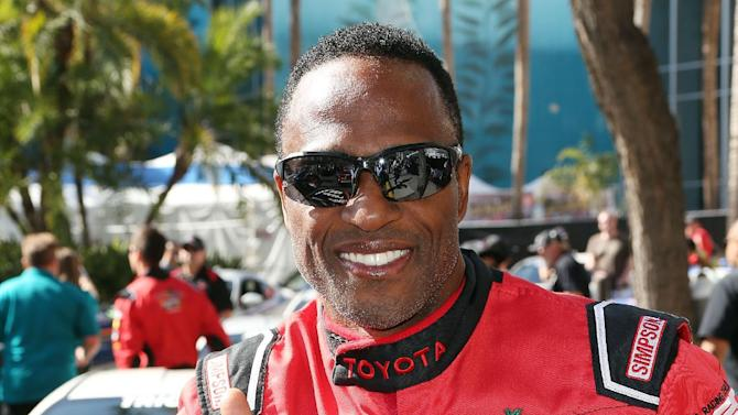 38th Annual Toyota Pro/Celebrity Race - Day 1