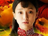 "Zhou Xun wants Gong Li to see ""Red Sorghum"""