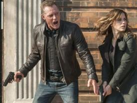 TCA: NBC's 'Chicago PD', 'Chicago Fire' & 'Law & Order: SVU' To Crossover Through Season