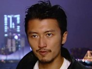 Nicholas Tse takes over Andy Lau