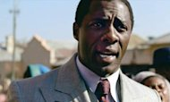Mandela Film Trailer Shows Idris Elba In Role