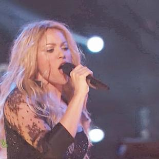 Shakira Performance Upsets Fans