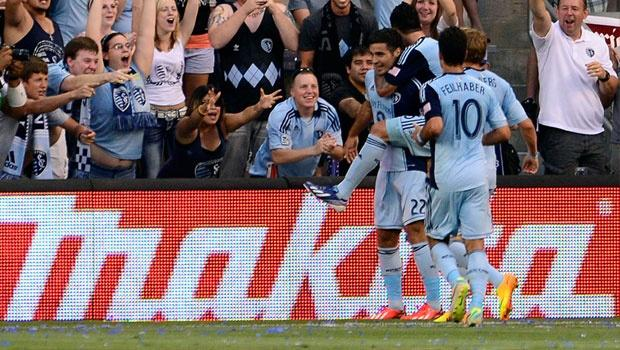 GALLERY: Shots of the Week in MLS, Week 20 | THE SIDELINE