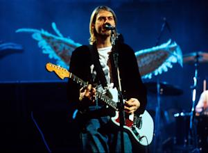 Nirvana's 'In Utero' 2013 Mix Headed to Vinyl