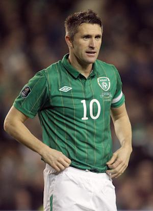 Robbie Keane is confident Ireland can end their Euro 2012 campaign with a win against Italy