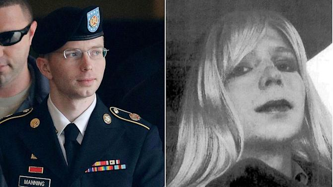 Bradley Manning, Now Chelsea, Denied Hormones in Prison