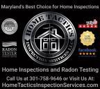 Home Tactics Inspection Services LLC