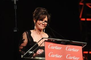Sally Field's Killer Speech is the Talk of Palm Springs Gala