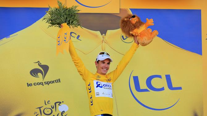 Le Tour de France 2013 - Stage Six