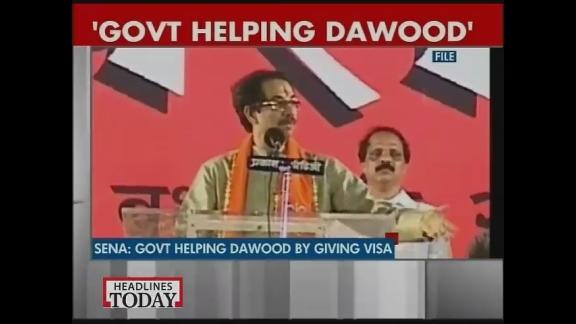Cong, Shiv Sena oppose MHA decision to grant visa to Dawood's relative Javed Miandad