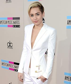 "Miley Cyrus Shares Racy ""Adore You"" Preview Clip"