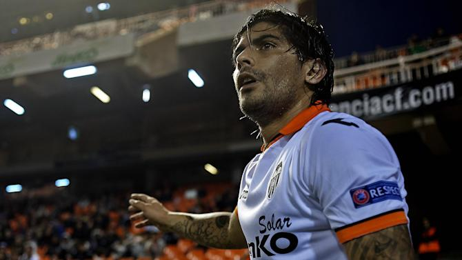 World Cup - Ever Banega left out of Argentina World Cup squad