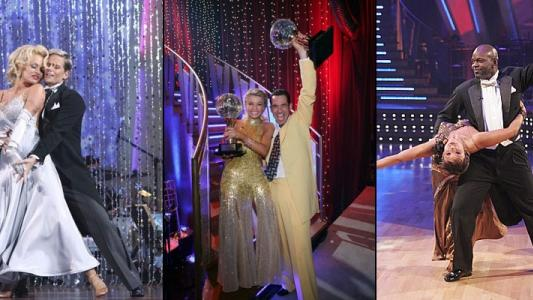 Dancing With The Stars: All Stars -- ABC