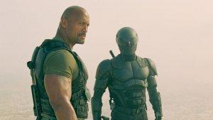 Box Office Report: Early Friday Returns Show 'G.I. Joe' Aiming for $45 Million-Plus Debut