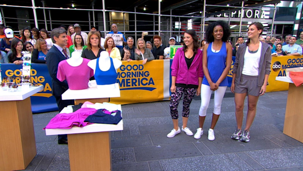 Good Morning America View Your Deal : Deals and steals up to percent off summer fashion