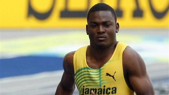 Athletics - Jamaican sprinter loses appeal against life ban